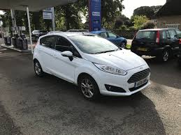 used ford fiesta zetec for sale motors co uk