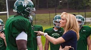 History Of The Blind Photo Gallery The Blind Side Sandra Bullock U0027s History Of Mental