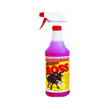 amazon com mighty boss cleaner and degreaser multipurpose