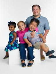 kid s the little couple says their kids are finally thriving people com