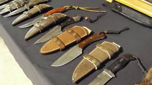 miami u0027s biggest damascus knife dealer stay sharp with the block