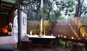 outdoor bathroom ideas 10 astonishing tropical bathroom ideas that you must see today
