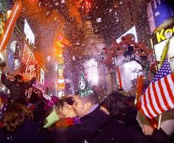 2000 new years new year s in new york city through the years newsday