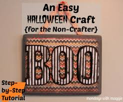 i can do that diy halloween craft