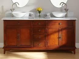 Bathroom Vanities  Vessel Sink Bathroom Vanity Cabinet Stunning - Bathroom vanity for vessel sink 2