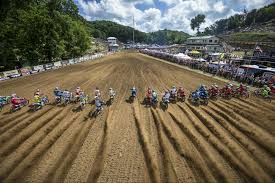 pro motocross schedule ama motocross musquin wins in washougal visordown