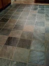 slate tiles for bathroom floor