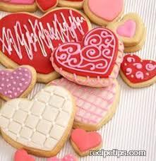 valentines cookies s cookies recipe recipetips
