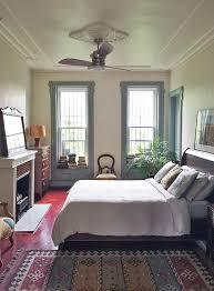 Brownstone Bedroom Furniture by An Actor U0027s Brooklyn Brownstone Honors His Heritage U2013 Design Sponge