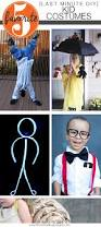 last minute halloween costumes ideas homemade for grils boys