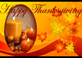 free thanksgiving screensaver with candles glowing equest designs