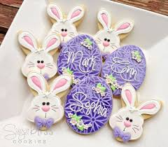 Top 18 Easter Cookie Decor Designs – Best Easy Snack Food For
