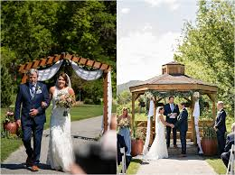 Botanic Gardens Chatfield Wedding Ken S Chatfield Botanic Gardens Wedding Colorado