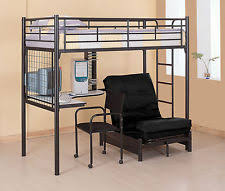 Build A Bear Bunk Bed With Desk by Bunk Bed Bedroom Furniture Ebay