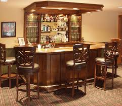bar area in living room home design ideas