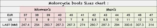 not s boots size 11 arcx biker shop boots