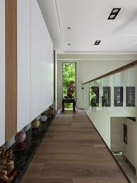 three generations of warm residential in taiwan by hozo interior