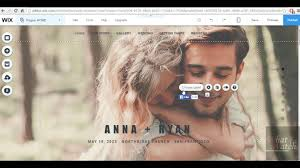 The Best Wedding Websites How To Create The Best Wedding Website No Coding Youtube