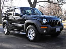 jeep liberty limited 2017 2002 jeep liberty specs and photos strongauto