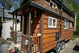 what u0027s it really like to live in a 267 square foot house minn