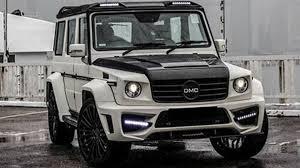 mercedes customized dmc zeus mercedes g63 amg by dmc luxury custom