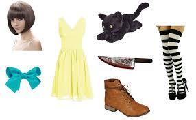 Daisy Buchanan Halloween Costume Fran Bow Costume Diy Guides Cosplay U0026 Halloween