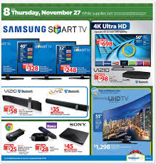 best tv deals thanksgiving view the walmart black friday ad for 2014 deals kick off at 6