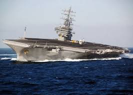 build a navy how fast could america build more aircraft carriers the