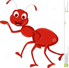 cartoon drawings ants cartoon ant clipart clipart kid drawing