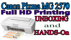 download program resetter printer canon mg2570 my all new cannon pixma mg 2570 printer youtube