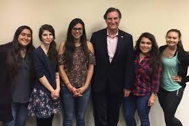 Psychology Department Chair Meet A Roadrunner Psychology Major Shon Brewingtonphd Student In