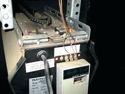 garage door sensor yellow light garage door openers sensors garage door opener sensor connection the