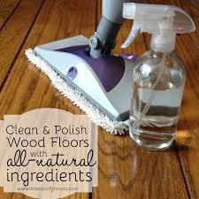 simple recipes to clean and wood floors bits of