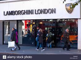 lamborghini showroom building lamborghini showroom in south kensington sw7 london united