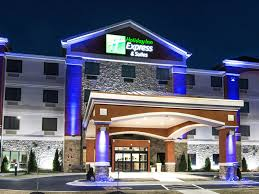 Delaware travel express images Holiday inn express suites elkton university area hotel by ihg