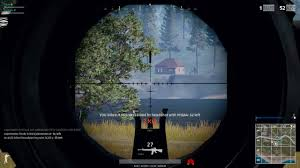 pubg 8x scope range long kill 8x scope playerunknown s battlegrounds youtube