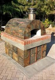 Backyard Pizza Oven Kit by Wood Fired Pizza Oven Photos Of Wood Fired Pizza Ovens From