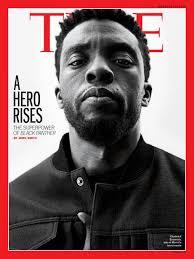 Black Panther How Marvel S Black Panther Marks A Major Milestone