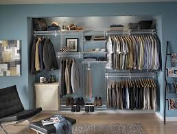 Ideas Rubbermaid Fasttrack Lowes Elfa Bedroom Interior Lowes Closet Systems With Rubbermaid Closet And
