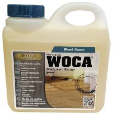 woca soap traditional household cleaning products by unique