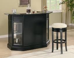 Glass Bar Cabinet Black Bar Cabinet Furniture Ideas On Bar Cabinet