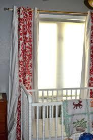 baby window valance large size of coffee nursery window curtains