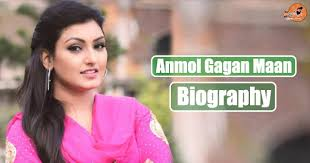 biography for mother anmol gagan maan biography family mother father married or not