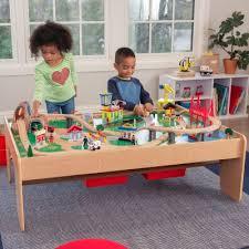 paw patrol adventure bay play table kids train table online toy store kidkraft