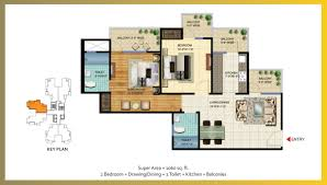 4 bhk flats in greater noida west 3 bhk and 2 bhk flats in