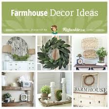 20 Best DIY Farmhouse Decor Ideas