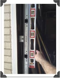 How To Make A Barn Door Track Best 25 Garage Door Track Ideas On Pinterest Garage Door Lights