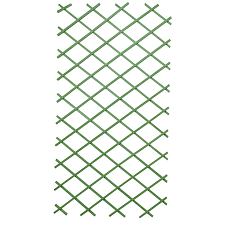riveted trellis green 1 8m x 0 9m trellis thirsk garden centre