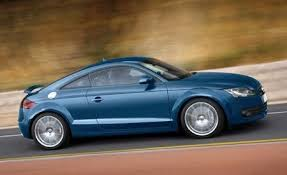 2008 audi tt 3 2 quattro take road test reviews car