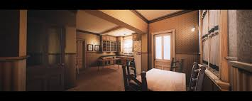 Halliwell Manor Floor Plans by Charmed House Halliwell Manor U2014 Polycount